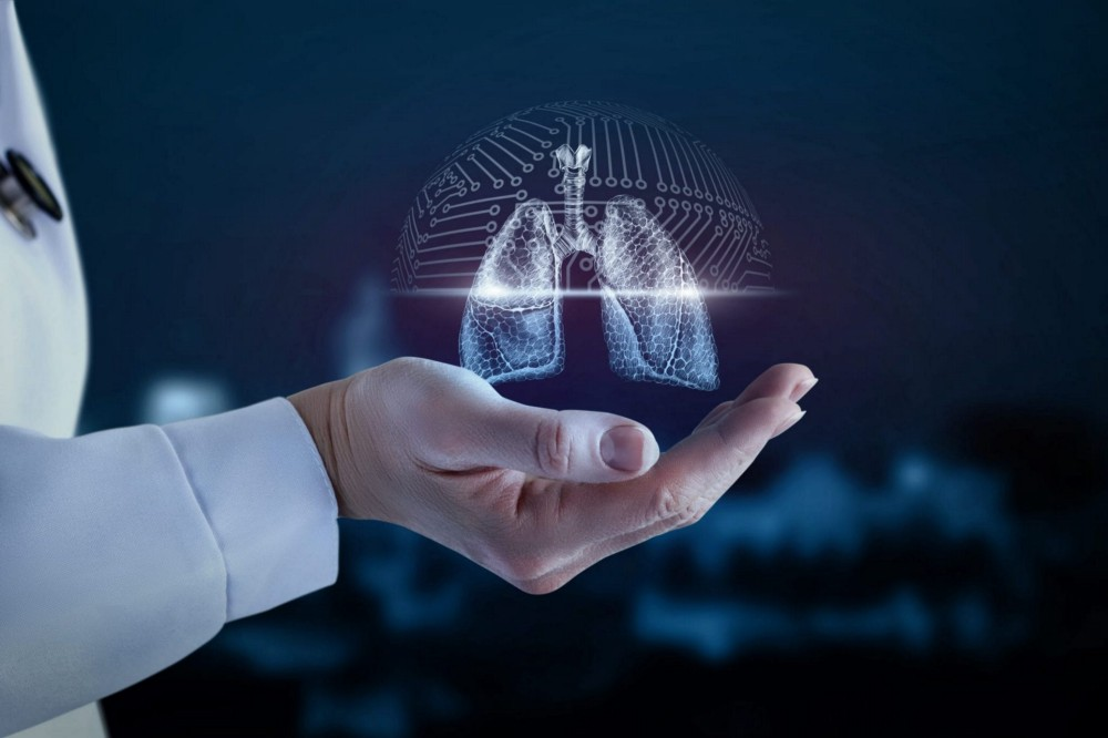Artificial Intelligence in Health Care Industry