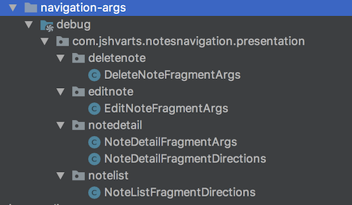 Navigation Architecture Component for the Rest of Us