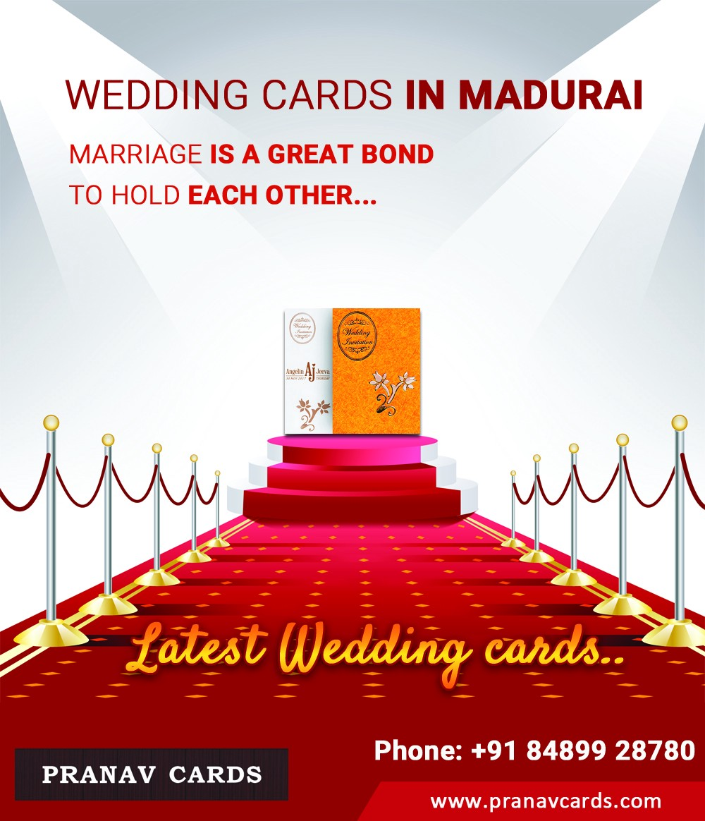Order Your Amazing Wedding Invitation Cards Online Www