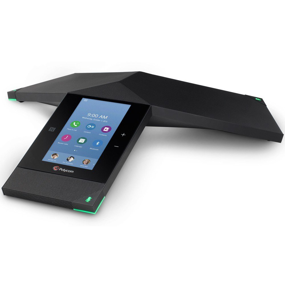 Using Polycom Trio and Group Series with Microsoft Teams