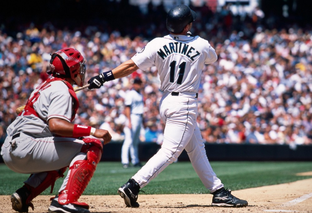 Edgar Martinez: Hall of Fame Candidate - From the Corner of Edgar & Dave