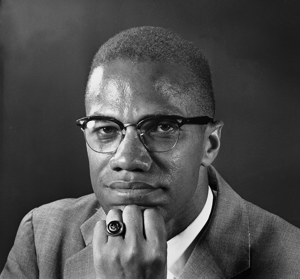 Malcolm X: his photos and quotes - TRT World - Medium