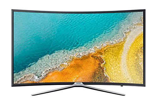 Expert Review: Samsung 55 inch Full HD Curved Smart TV
