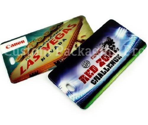 Promote Your Brand in a Unique Way Using Printed Tags Tailored to