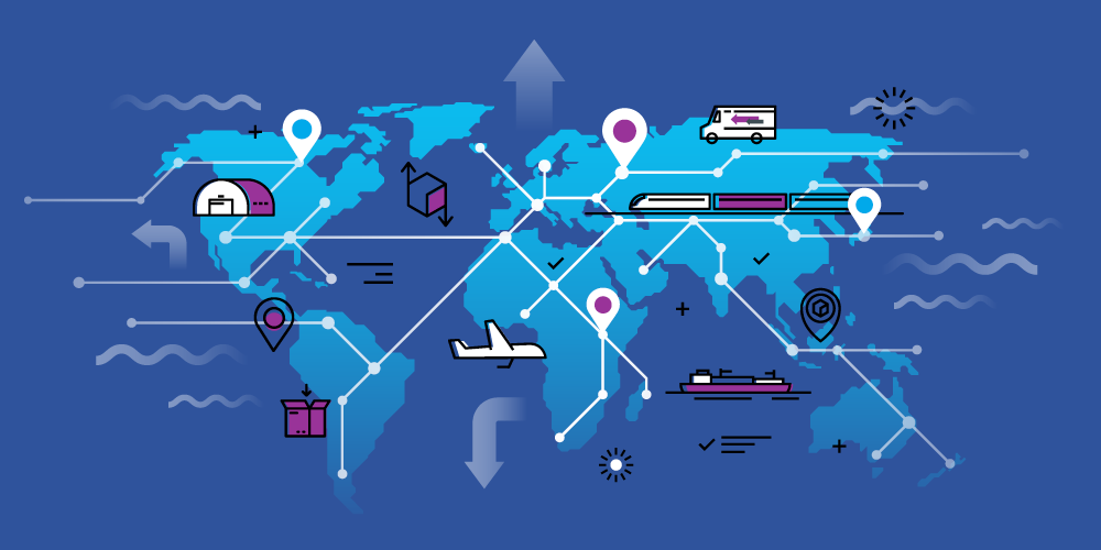 agility logistics_4 Smart Supply Chain Strategies for Boosting Customer Experience | by Solvoyo Co ...