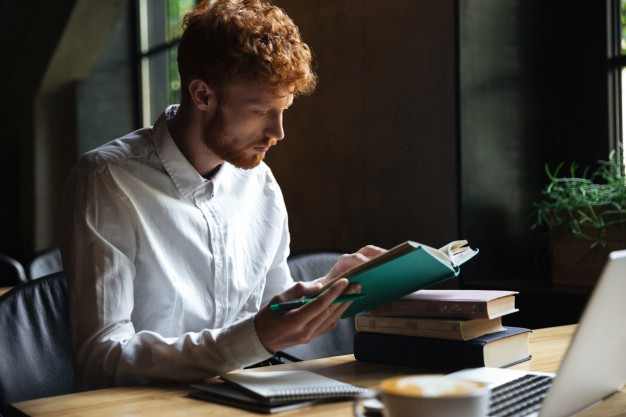 Top 5 Books on sales