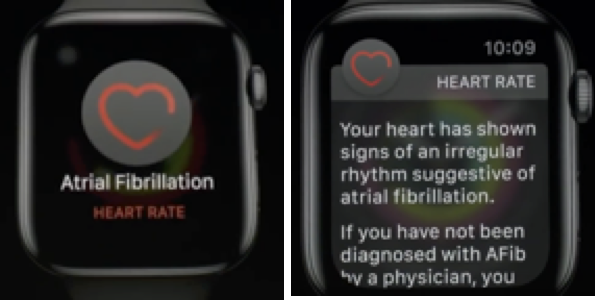 The Apple Watch — Tipping Point Time for Healthcare