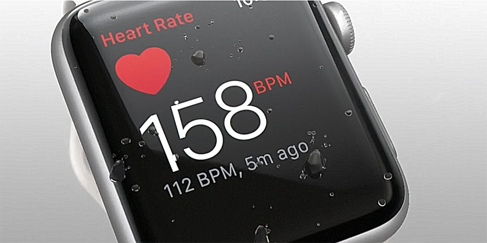 Apple Watch App: Displaying The Heart Rate - iOS App