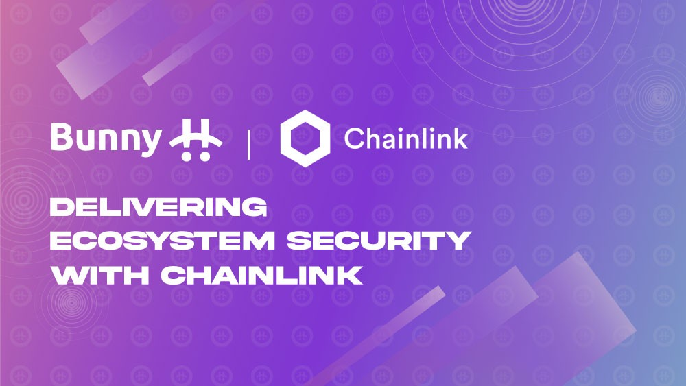Delivering Ecosystem Security with Chainlink