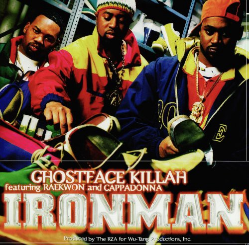 The 15 Best Hip-Hop Album Covers of All Time - Brad Callas