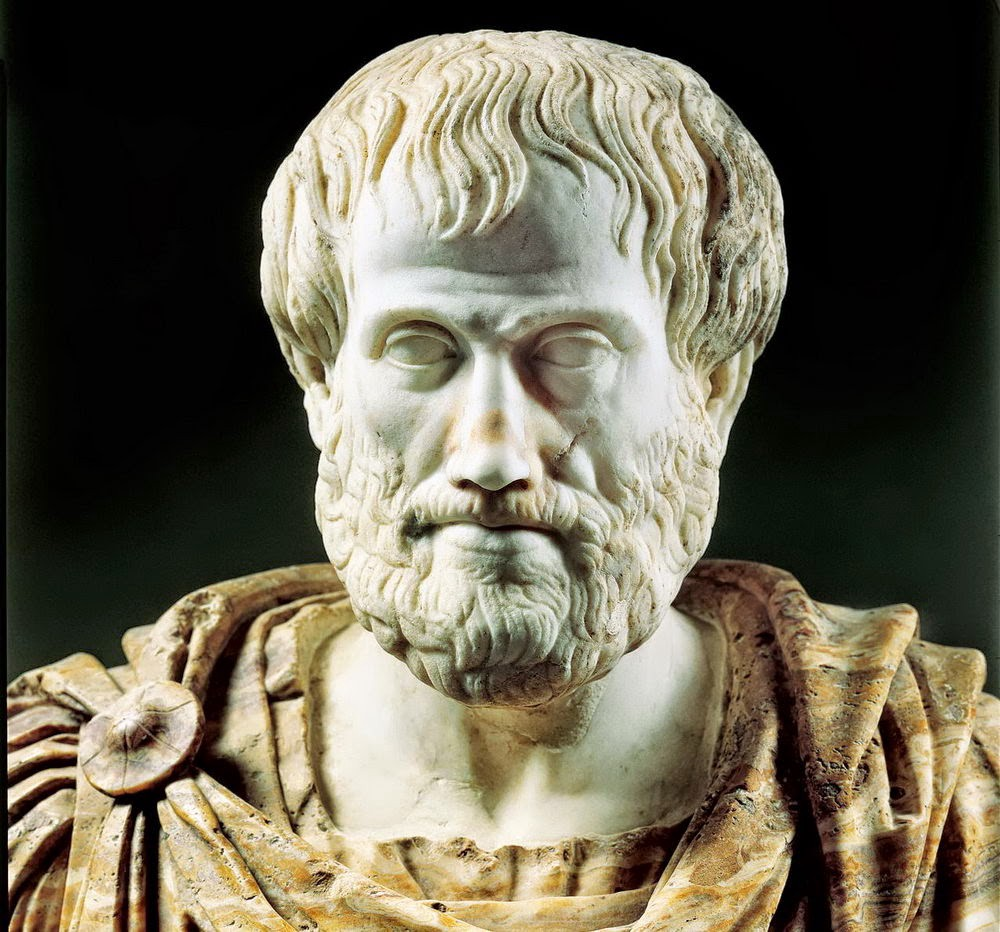 Questions That Make You Think >> Aristotle and Three Act Structure - Go Into The Story