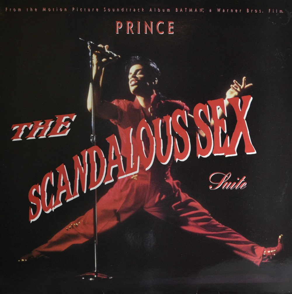 Prince: The Top 10 Official Releases You Can't Buy  (Updated again