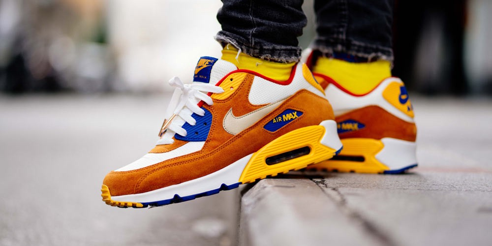 Nike Online Sales Revenue Up 14% on Air Max Day 2019, Orders