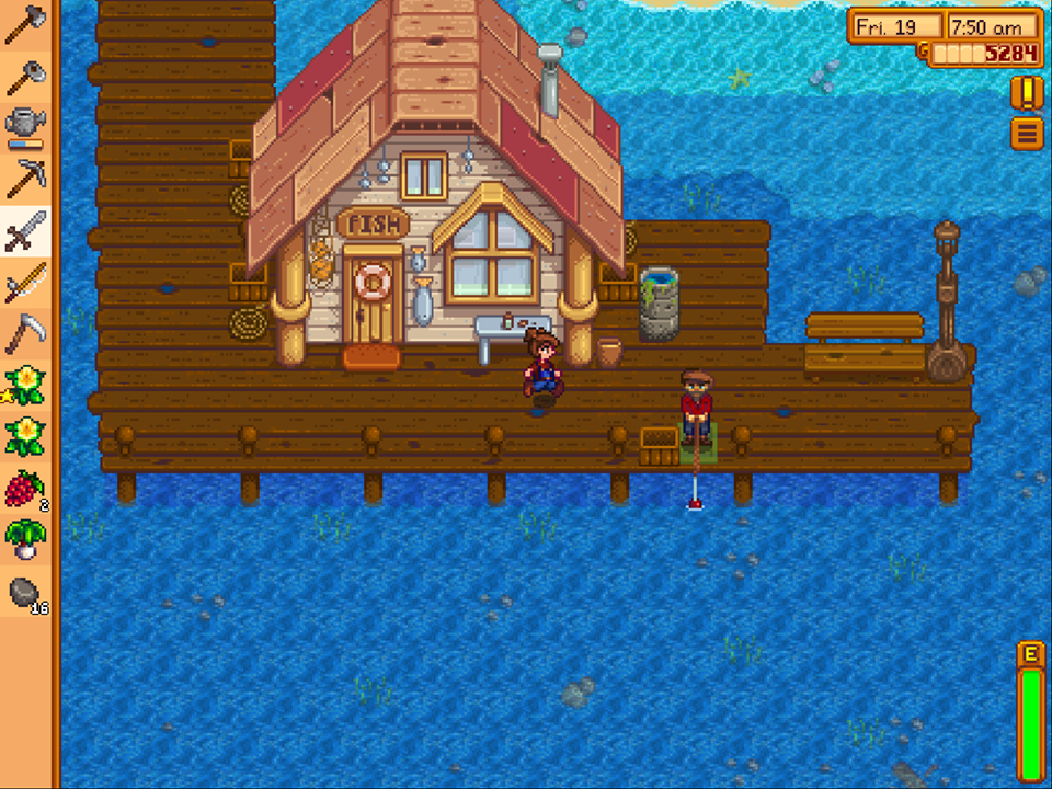 Pros and Cons of Stardew Valley Mobile - Tasta