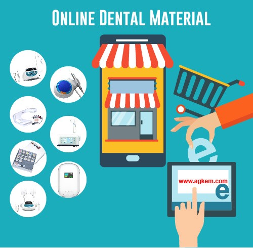 Best Dental Materials Online India | Buy Dental Products Online