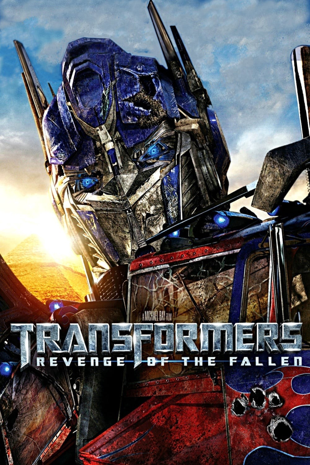 transformers revenge of the fallen movie free download