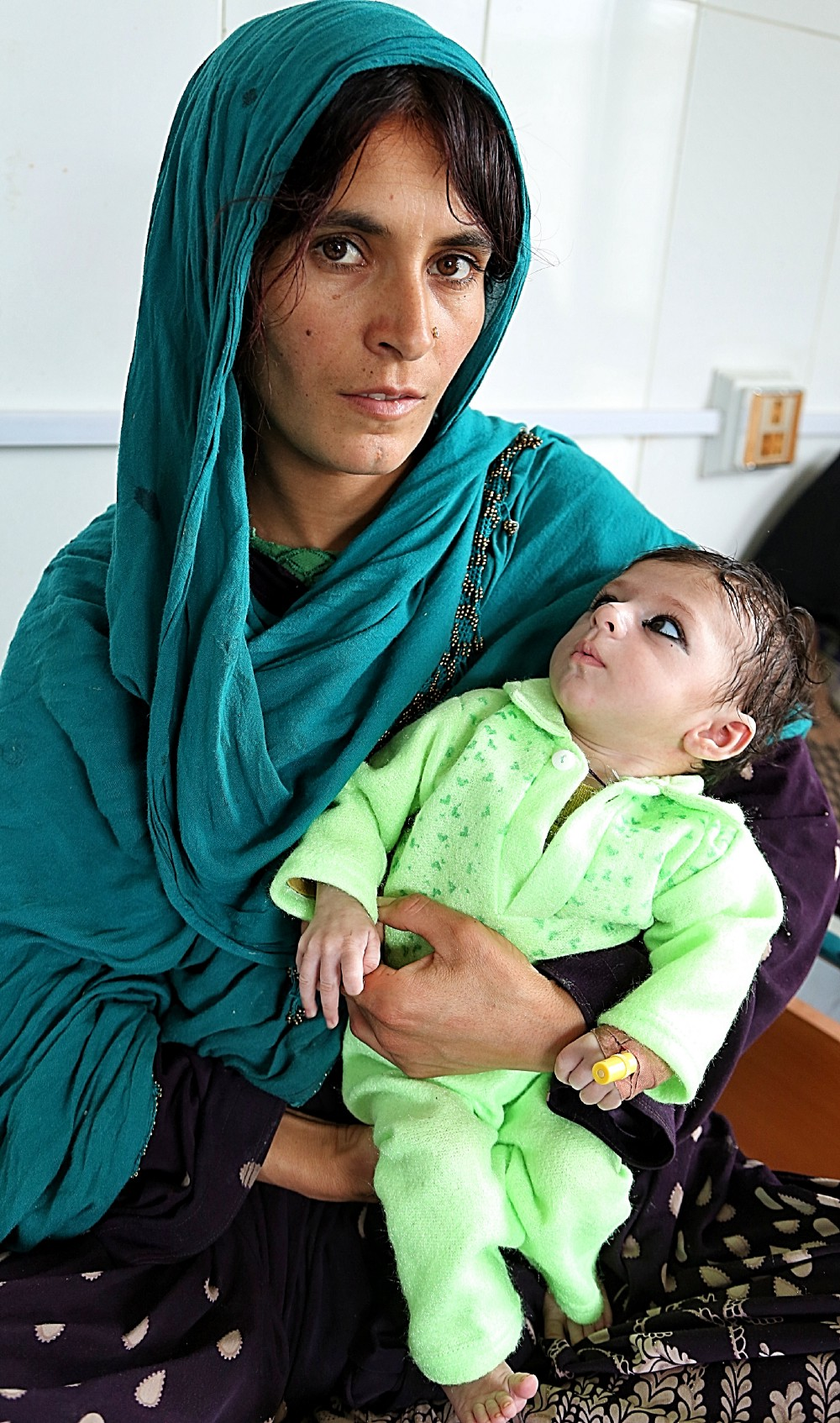 Young marriage in afghanistan