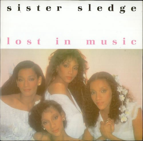 Dating brother in laws sister sledge