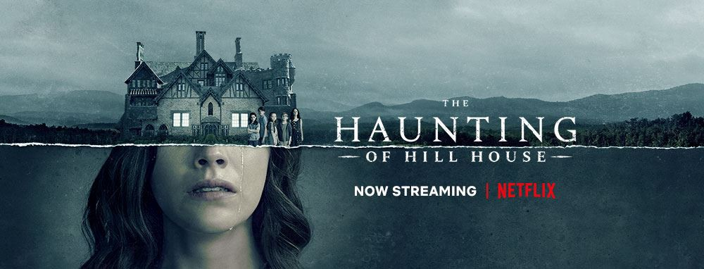 Tv Review The Haunting Of Hill House By Lauren Lamagna Medium