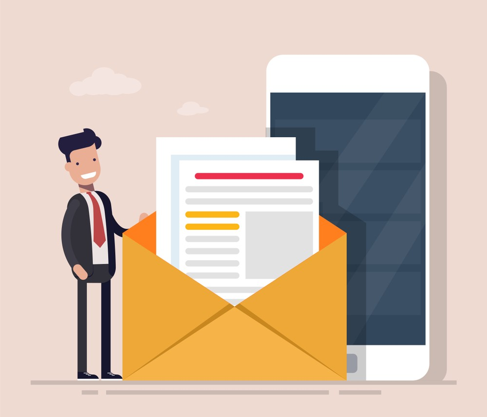 How to Write Better Cold Emails When You're Prospecting