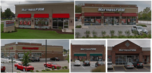 Is Mattress Firm Guilty of Money Laundering? Doesn't Look Like It