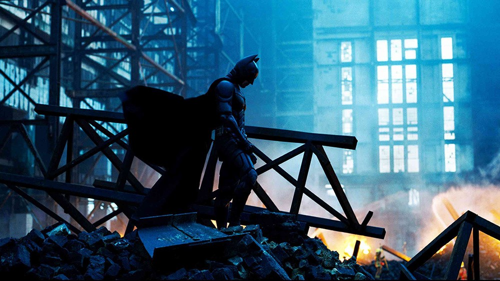 Eleven Years On, The Dark Knight Is Still A Masterpiece
