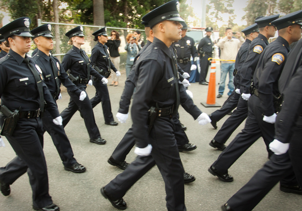 6 strategies to recruit a stronger and more diverse police force