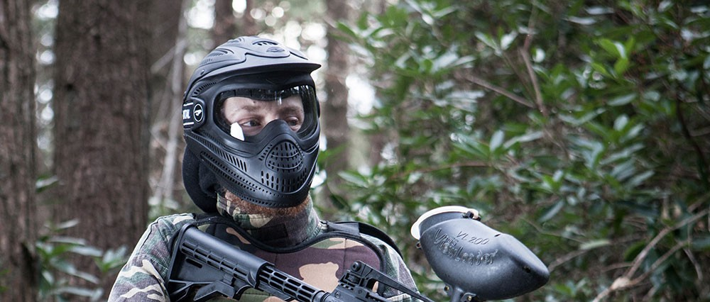 Where Can I Buy A Paintball Gun In Ireland Paintball Ireland By Paintball Ireland Medium