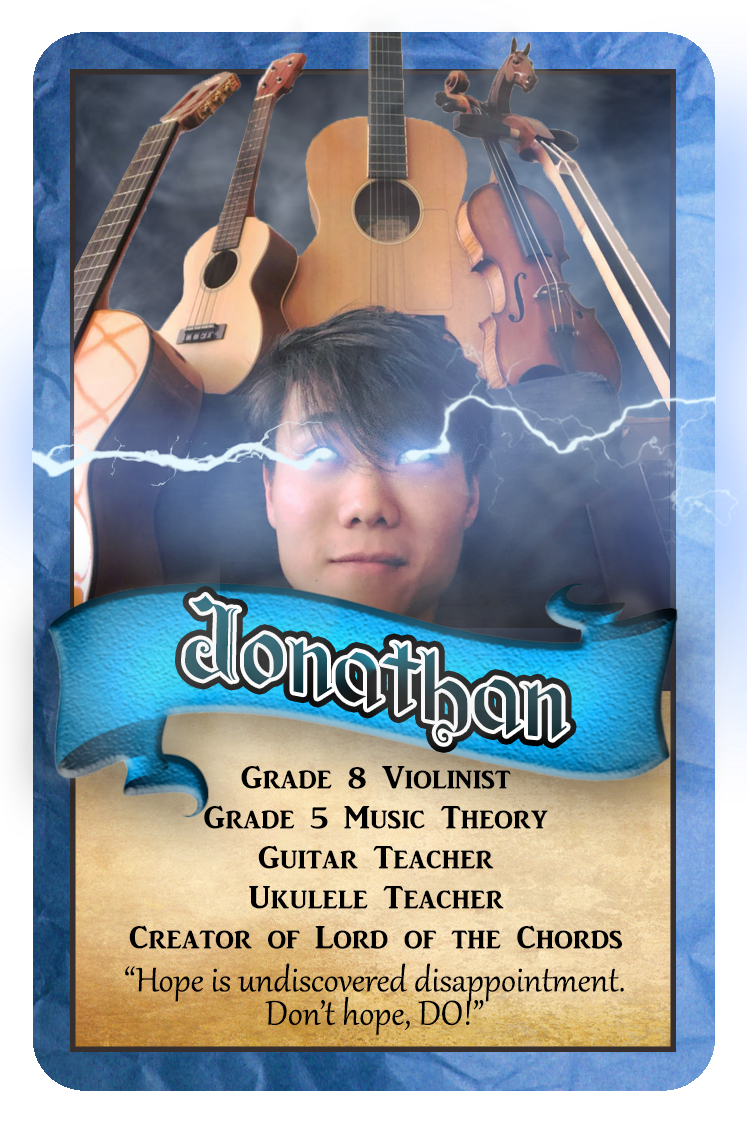 I Hated Music Theory — How I Ended Up Creating A Music Theory Card