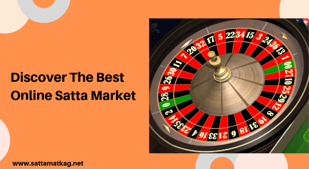 Discover The Best Online Satta Market | by Ganesh Job | Medium