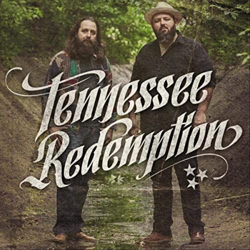 Cover of Tennessee Redemption album.