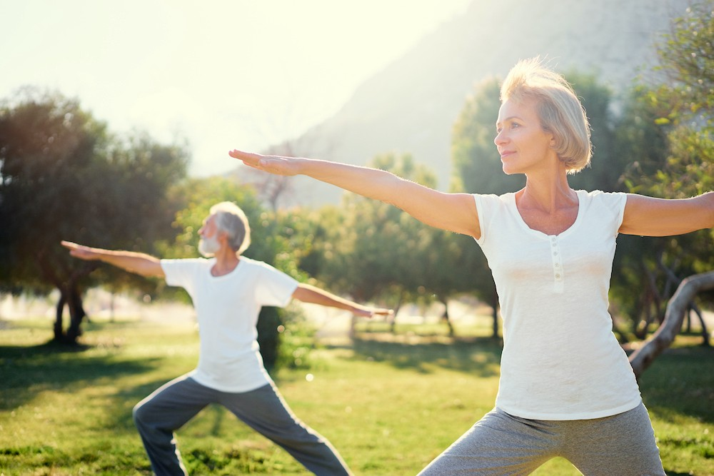 Healthy habits after 50 help you stay fit and maintain a healthy lifestyle