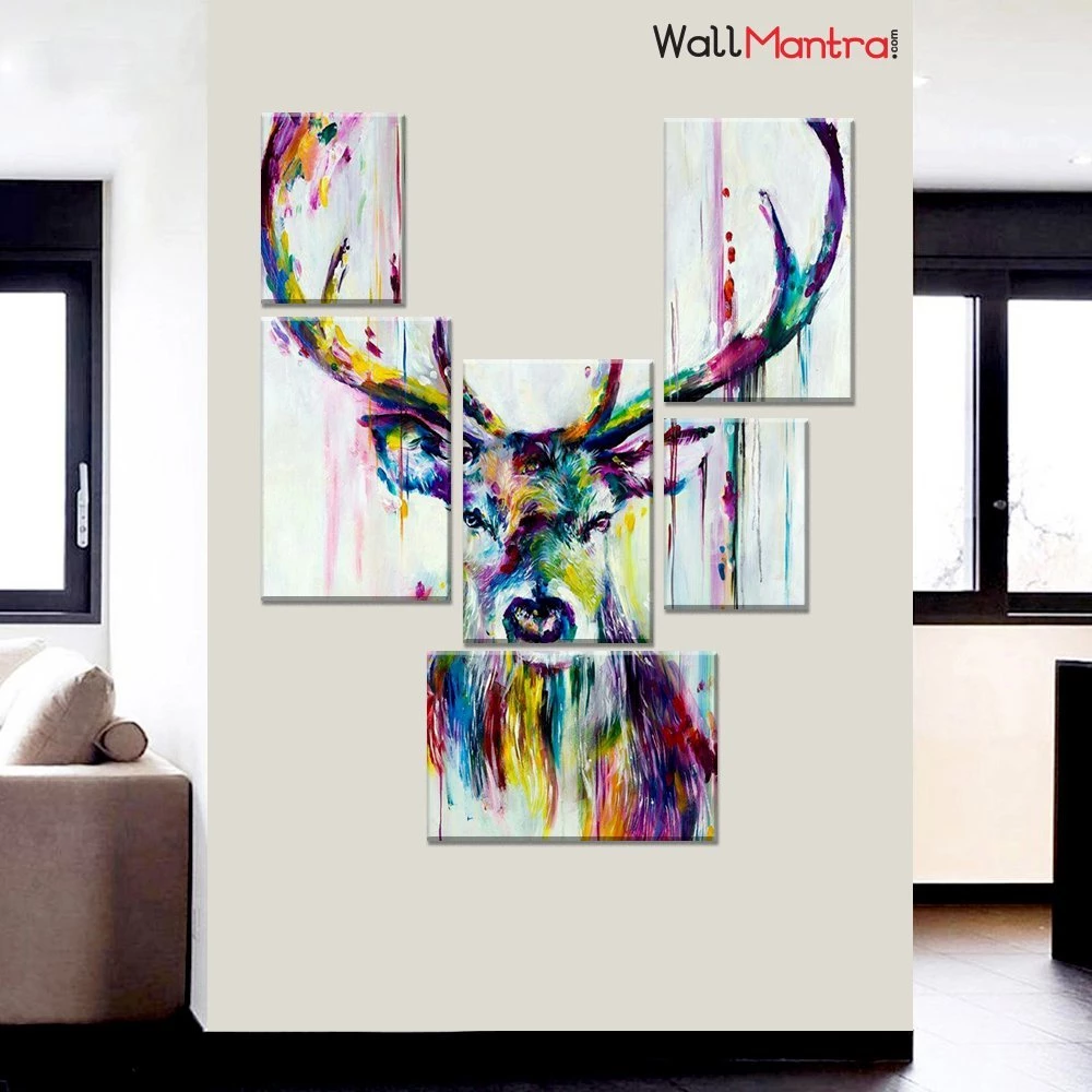 How To Decorate Your Room With An Online Wall Decoration By Poonam Dhankar Medium