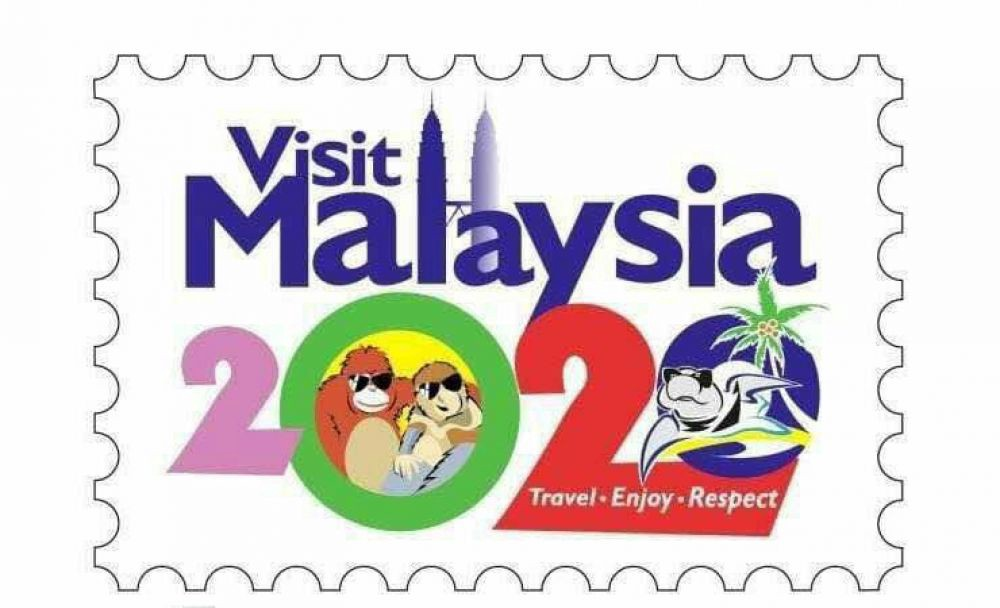 5 Reasons Why The Visit Malaysia 2020 Logo Sucks By Jeff Fowler