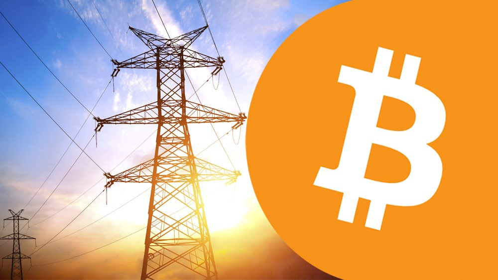 Are bitcoins worth the electricity wagering requirements matched betting calculator