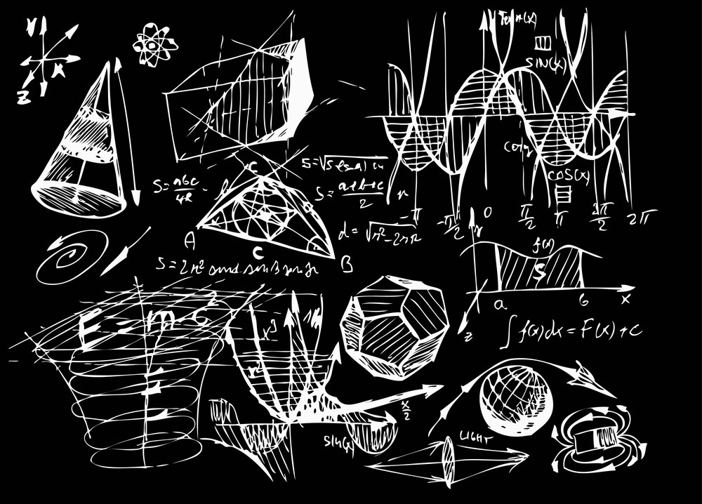 """What it Means to """"Do"""" Math in Data Science - Towards Data"""