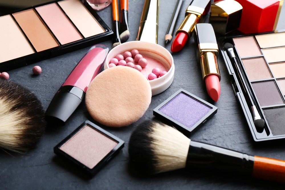 The Cosmetics And Personal Care Industry Needs A Makeover. Here's How  Blockchain Can Help   by Samantha Radocchia   Better Kinds   Medium
