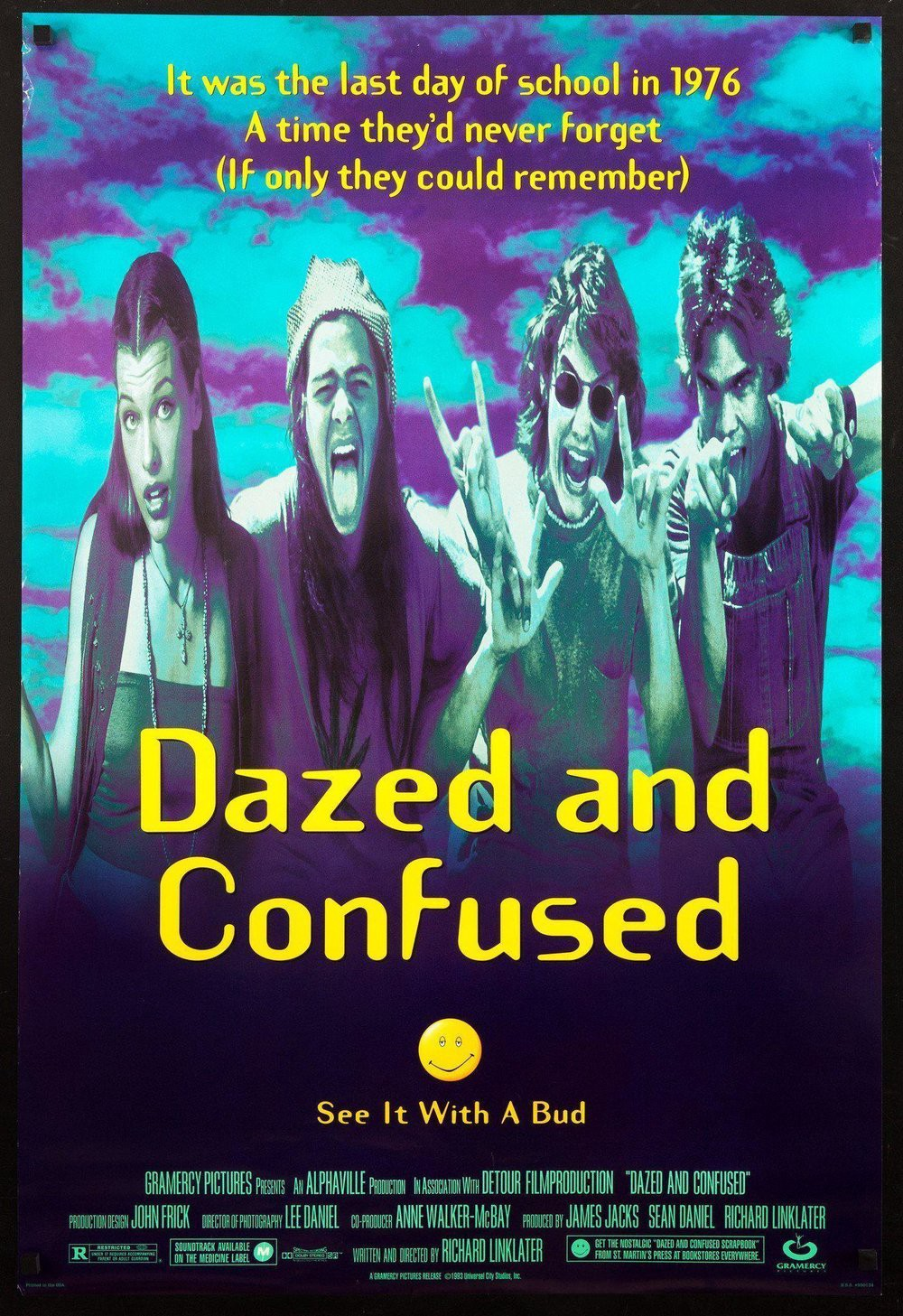 dazed and confused full movie free 123