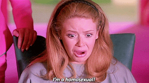 Natasha Lyonne comes out in But I'm A Cheerleader