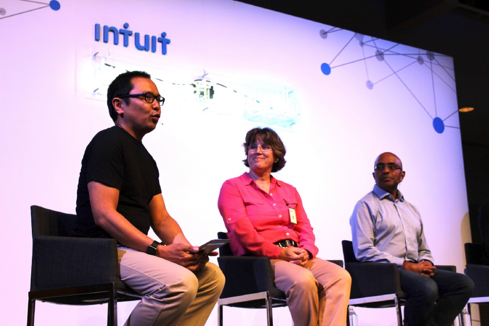 The Future Of FinTech: Intuit's Innovation Lab - Lady In Tech