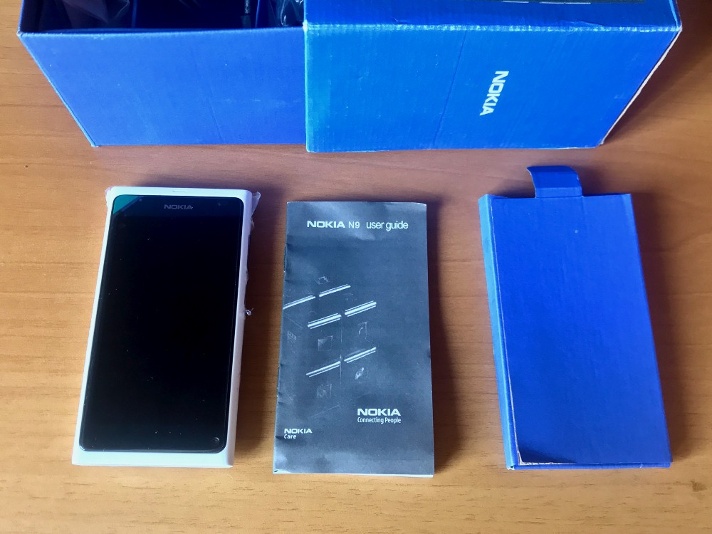 Sailfish os for nokia n9 release date