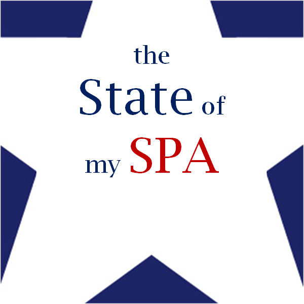 Real World Angular - Part 4: State of my SPA - Real World Full Stack