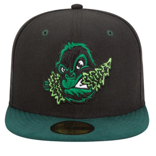 Checking the Minor League's Cap Game - The Business of $port