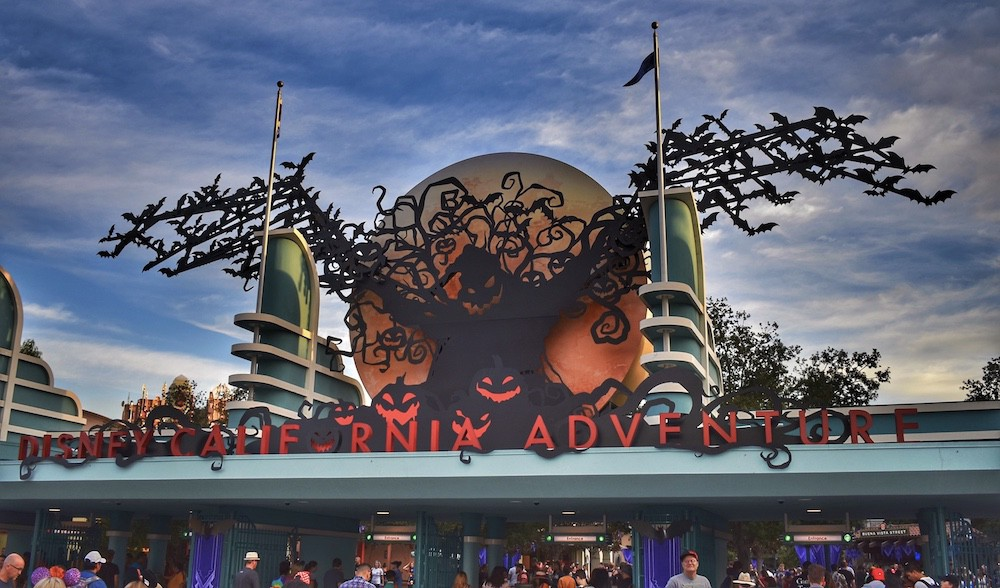 Oogie Boogie Halloween Party.2019 Disneyland Resort Halloween Party Dates And Details