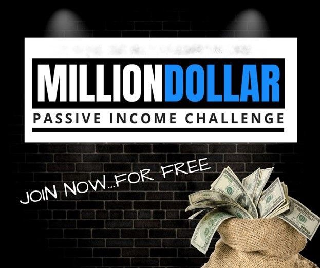 Million dollar challenge is a board game that teach beginners about investing