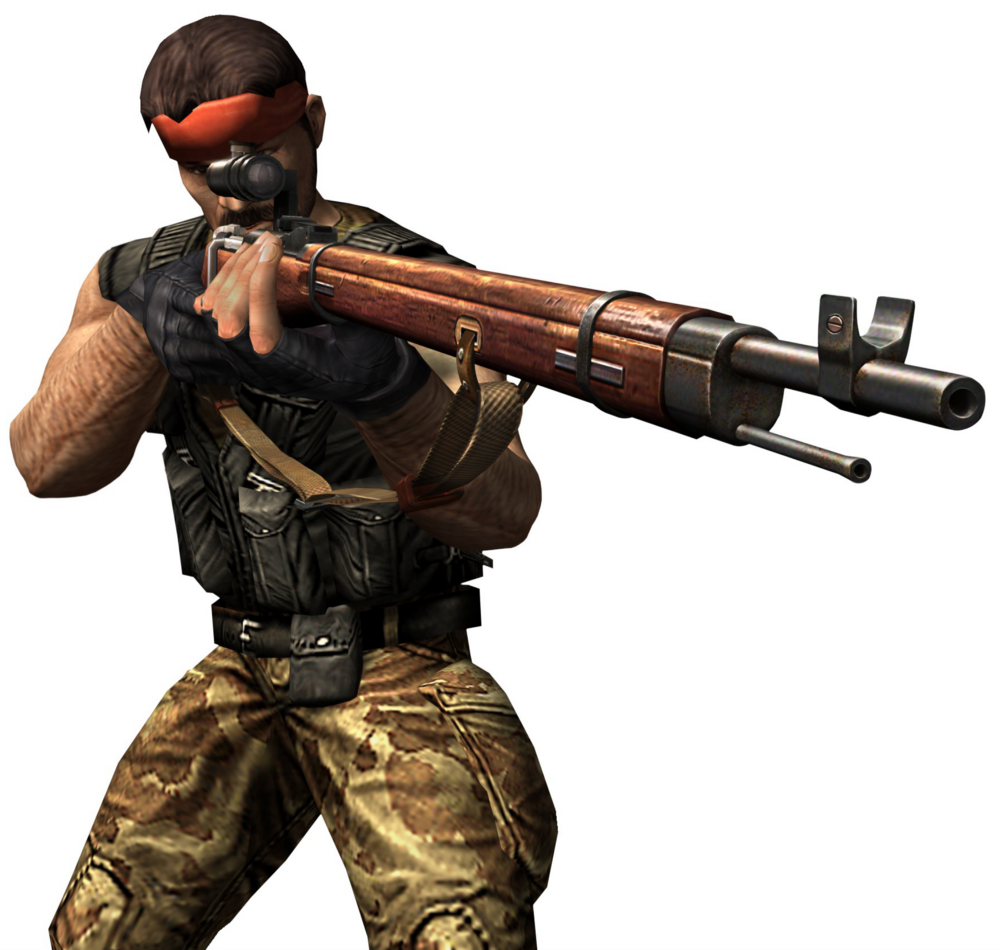 Counter Strike : Global Offensive has millions of players