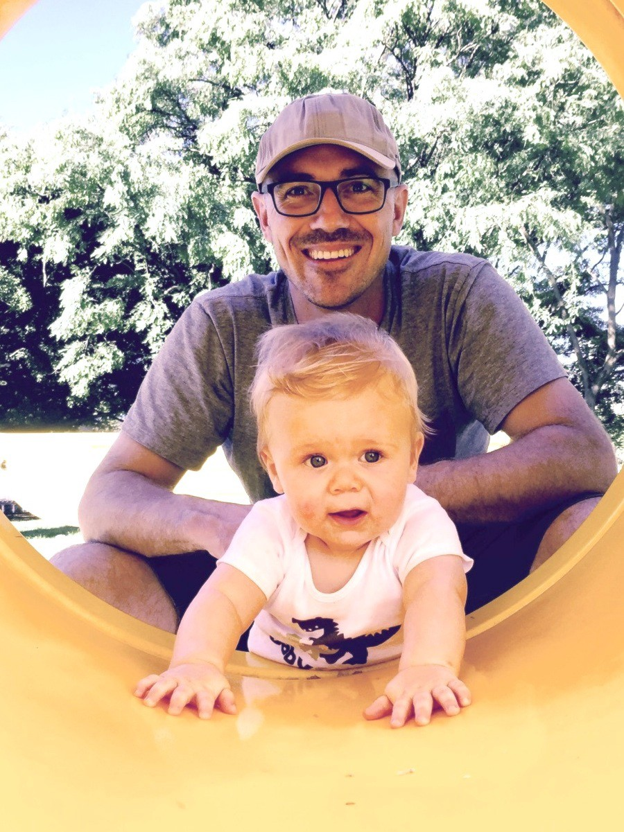 What I've learned being a Stay Home Dad - Carl Turner - Medium
