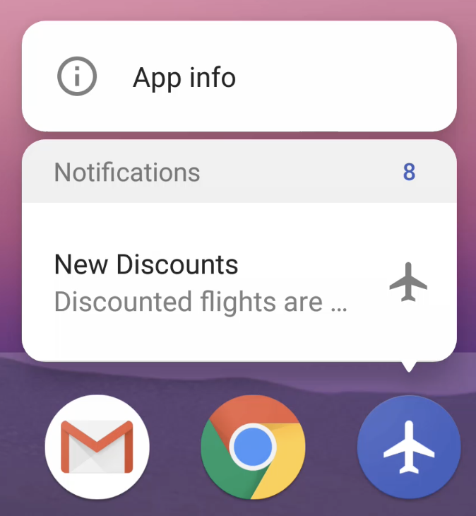 Exploring Android O: Notification Badges - Exploring Android - Medium
