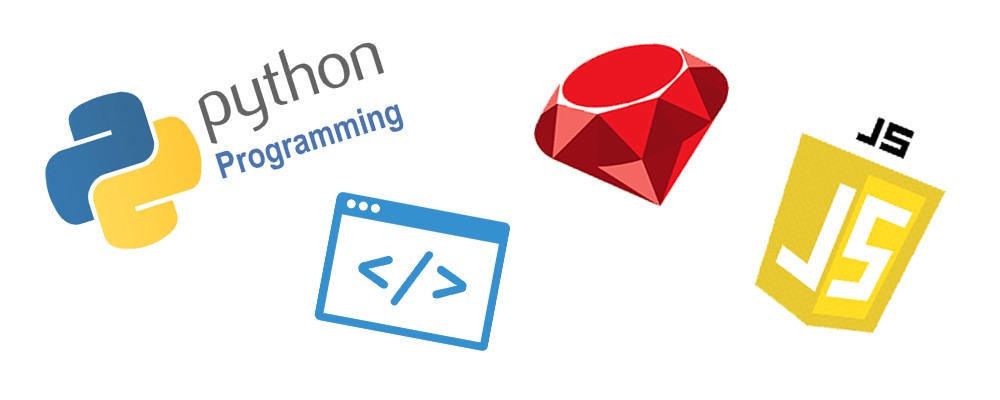 What S The Easiest Programming Language To Learn For Web Development Python Vs Javascript Vs Ruby By Samantha Marie Allen Medium