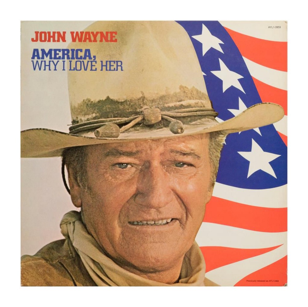"""fcfafca9 The cover was taken while John Wayne was filming director Burt Kennedy's  disappointing """"The Train Robbers,"""" which bowed in ..."""